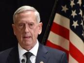 وزير الدفاع الأمريكي: ندعم السعودية في «الدفاع عن نفسها» باليمن