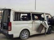 """نشطاء يتناقلون تغريدات مؤثرة لضحية """"حافلة جامعة الإمام"""".. ويدشنون هاشتاقا باسمها"""