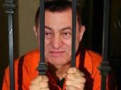 الحكم على مبارك بالسجن ثلاث سنوات بتهمة الفساد