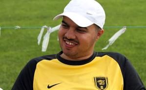 السيرة الذاتية لحمد الصنيع رئيس نادي الاتحاد الجديد