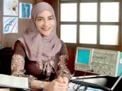 تجربة عضوة مجلس الشورى حياة سندي العلمية تدرس في المقررات الامريكية