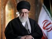 خامنئي يرفض انضمام إيران لاتفاقية منع تمويل الإرهاب