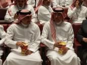 صور.. العواد يفتتح أول دار سينما في المملكة