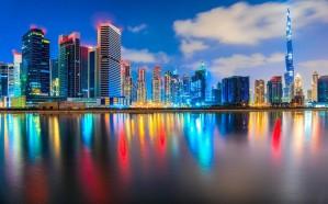 أكثر من 3 آلاف سعودي استثمروا 8 مليارات درهم في عقارات دبي خلال 2016