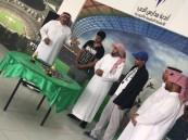 اختتام منافسات دوري الطاولة وألعاب السوني للمدارس في الحناكية