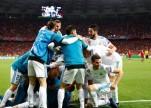 ريال مدريد بطلًا لدوري أبطال أوروبا للمرة الـ13 في تاريخه