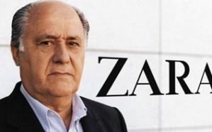 مؤسس «زارا» يزيح «بيل جيتس» عن عرش قائمة أغنى رجل في العالم