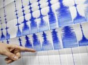 زلزال بقوة 5.7 درجات يضرب شرق تركيا