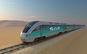 مصادر: قطار الشمال سيقطع المسافة بين القريات والرياض في 8 ساعات