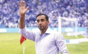 رسمياً.. الوحدة الإماراتي يعلن تعيين سامي الجابر مديراً فنياً حتي نهاية الموسم