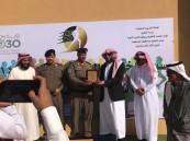 ثانوية الملك خالد بالنخيل تقيم سباق اختراق الضاحية بمشاركة 50 طالبًا