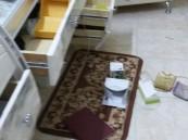 بالصور: أهالي مخطط الرميدة يشكون انتشار السرقات بالمنطقة