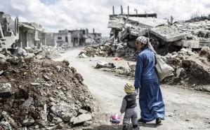 تقرير أممي: 69% من عائلات اللاجئين السوريين في لبنان يعيشون تحت خط الفقر
