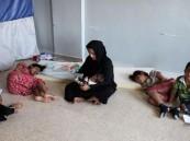 تقرير: 4,7 مليون شخص في سوريا بحاجة لمساعدات