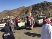 سوق شعبي للمواشي كل ثلاثاء في محافظة ميسان