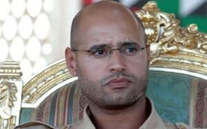 فيديو.. عائلة القذافي تقاضي قطر بتهمة التورط في قتله