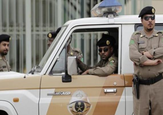 شرطة الرياض تكشف ملابسات اقتحام وسرقة منزل مواطن