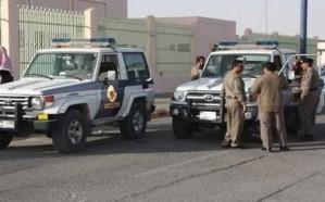 شرطة مكة تكشف ملابسات القبض على باكستاني سرق «شيول» وصدم 23 سيارة