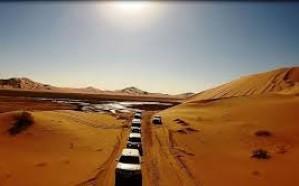 شركة أمريكية تنظم رحلة سياحية إلى المملكة لمدة 9 أيام بكلفة 42 ألف ريال