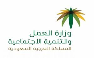وزارة العمل والتنمية الاجتماعية تطلق 45 مبادرة تنموية