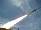 اعتراض صاروخ باليستي في سماء أبها