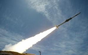دفاعات التحالف تعترض ثلاثة صواريخ بالستية في سماء مأرب