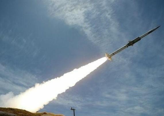 اعتراض وتدمير صاروخ باليستي استهدف جازان