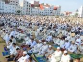 اعتماد 780 جامعاً ومصلىً لإقامة صلاة عيد الفطر بالرياض