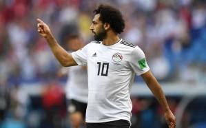 """تغريدة غامضة لـ """"محمد صلاح"""" تثير قلق جماهير ليفربول"""