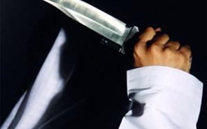 جريمة بشعة.. قتل والده وفصل رأسه عن جسده ليتزوج في منزله