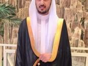 عبدالوهاب الغامدي يحتفل بزفافه