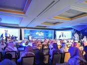 نائب أمير عسير يرعى احتفال الغرفة التجارية باختيار أبها عاصمة للسياحة العربية 2017