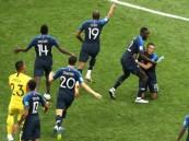 فرنسا بطلًا لكأس العالم