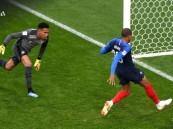 فرنسا إلى دور الـ16 بالفوز على بيرو