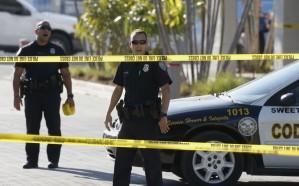 مقتل 5 أشخاص في إطلاق نار داخل مصرف بولاية #فلوريدا الأمريكية