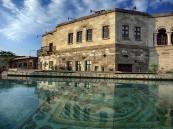 """متحف تركي يتحول إلى """"فندق"""" فاخر وسعر الليلة ألفا دولار"""