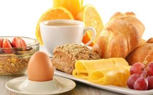 الفطور الجید أحدث طریقة لعلاج الاکتئاب