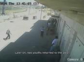 """فيديو يظهر قتل فلسطينيين بأسلوب """"غير قانوني"""""""