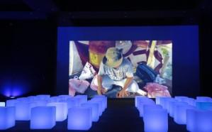 7 أفلام سينمائية قصيرة في قرية جازان بالجنادرية