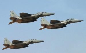 مقاتلات التحالف تدك تجمعات المليشيا في صعدة