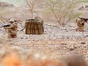 السعودية تواجه التحديات بأضخم مناورات عسكرية في تاريخها