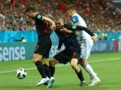 كرواتيا تحقق العلامة الكاملة