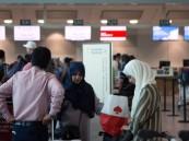 آلاف الطلاب السعوديين يغادرون كندا