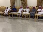 """""""الحناكية"""" تعقد اجتماعها الأول لـ""""لجنة شباب"""" المحافظة"""