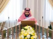 مجلس الشؤون الاقتصادية يجتمع في جدة ويناقش التخصيص