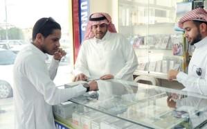 عمل الرياض يواصل حملاته التفتيشية ويضبط 6 مخالفات توطين