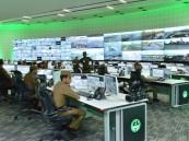 وظائف شاغرة للجنسين في مركز العمليات الأمنية 911