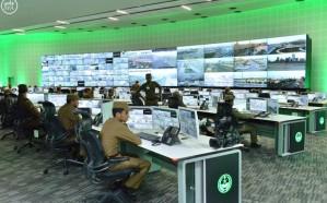 """استنفار أمني لمباشرة حادث تصادم 9 مركبات على طريق """"الطائف – الرياض"""""""