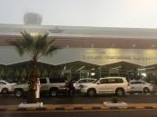 العالم يدين الاعتداء الإرهابي على مطار أبها