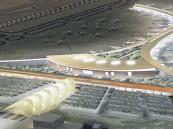 مطار الملك عبدالعزيز يستقبل ويودع 7.3 مليون معتمرًا